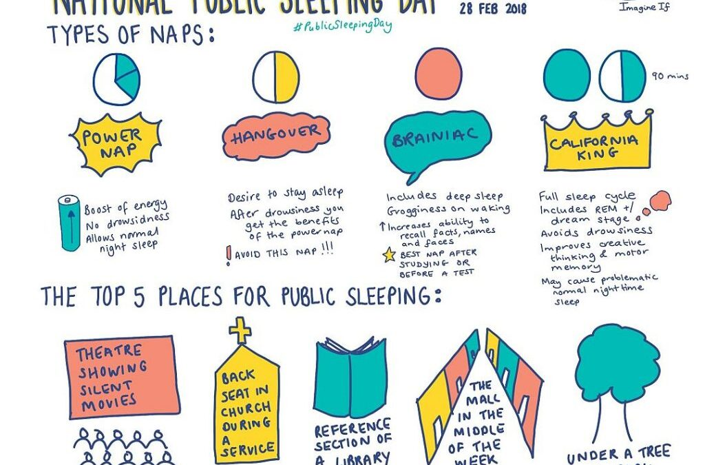 National Public Sleeping Day