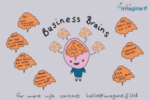 Business Brains – September 2018 edition