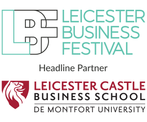Why you should get yourself to Leicester Business Festival