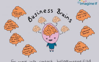 Business Brains – how it came to be